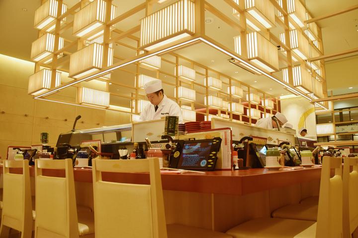 株式会社エムアンドケイ/金沢まいもん寿司マークイズ福岡ももちのプレスリリース画像2