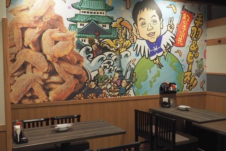 株式会社エスワイフード/世界の山ちゃん 錦糸町店 のプレスリリース画像7