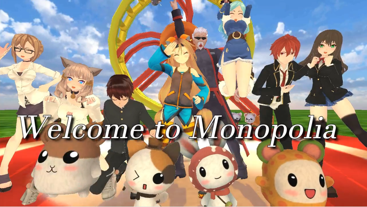 HonwakaGamesのプレスリリース画像10