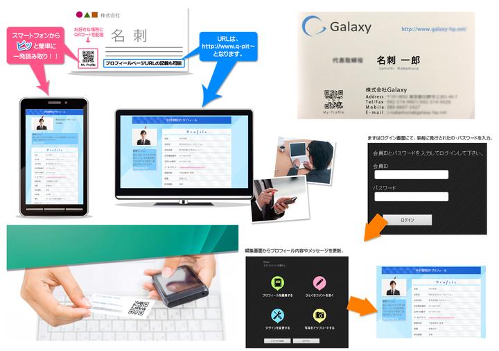 株式会社Galaxyのプレスリリース画像2
