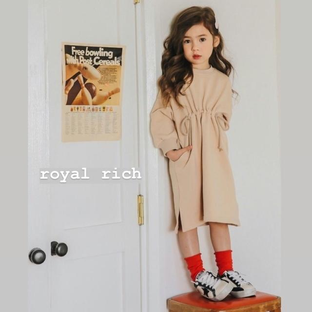 ROYAL RICHのプレスリリース画像3