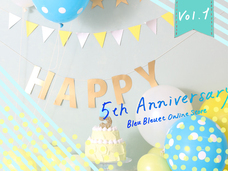 ブルーブルーエジャパン株式会社のプレスリリース