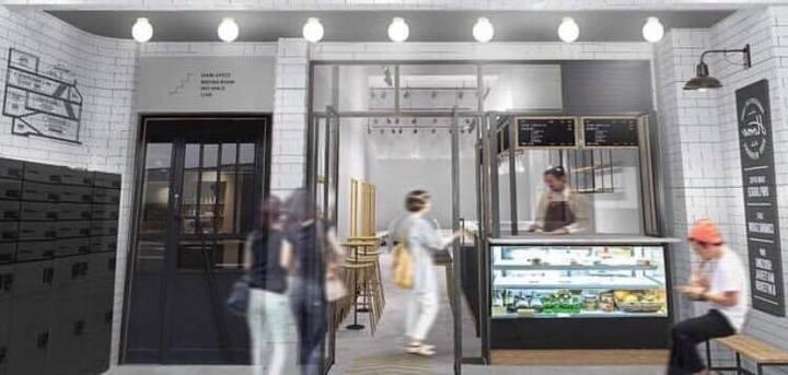 izumi-cafeのプレスリリース画像1