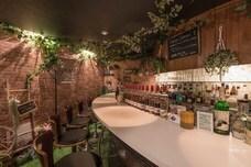 Private garden bar Green Spotのプレスリリース3