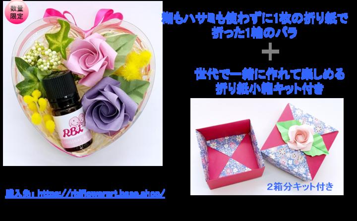RBi FLOWER ARTのプレスリリース画像1