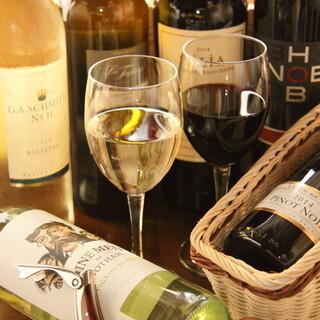 新橋ワイン食堂 NAGAREのプレスリリース画像1