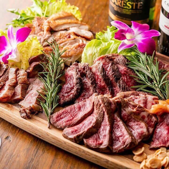 肉とワインの酒場 Ferrousのプレスリリース画像2