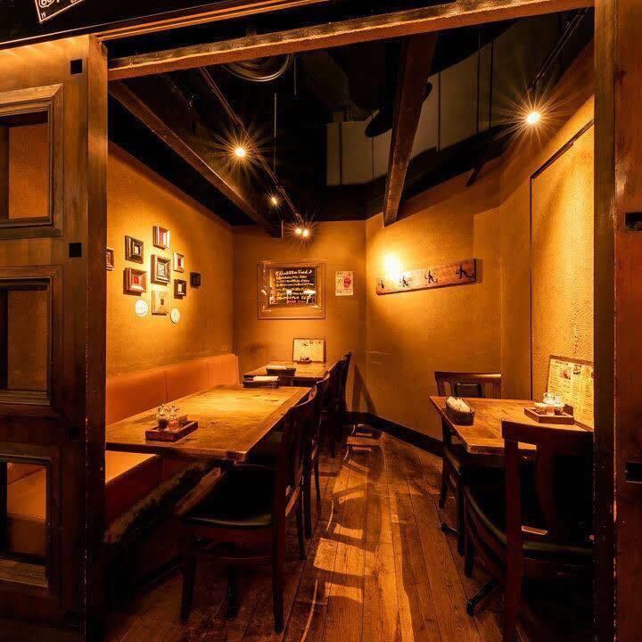 肉とワインの酒場 Ferrousのプレスリリース画像1