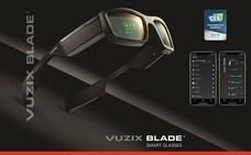 Vuzix Corporationのプレスリリース2
