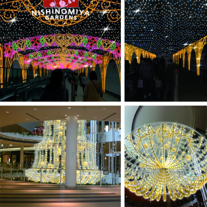 阪急阪神ビルマネジメント株式会社 阪急西宮ガーデンズのプレスリリース画像1