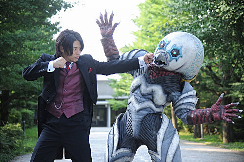 株式会社円谷プロダクションのプレスリリース画像9