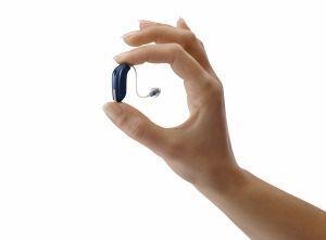 オーティコン補聴器のプレスリリース画像1