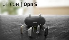 オーティコン補聴器のプレスリリース