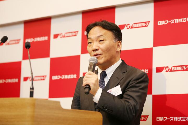 日清フーズ株式会社のプレスリリース画像3