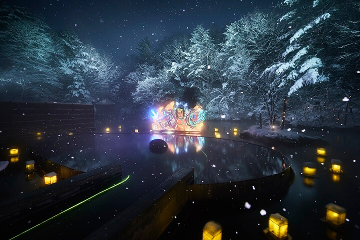星野リゾートのプレスリリース画像1