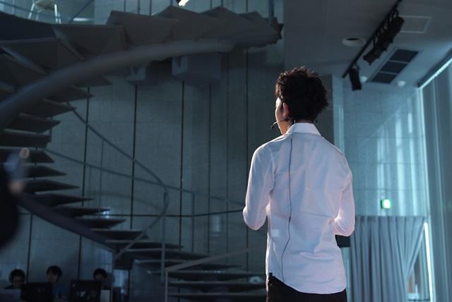 TEDxKids@Chiyodaのプレスリリース画像3