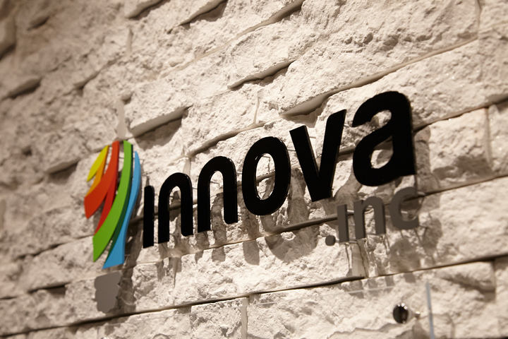 株式会社イノーバのプレスリリース画像1