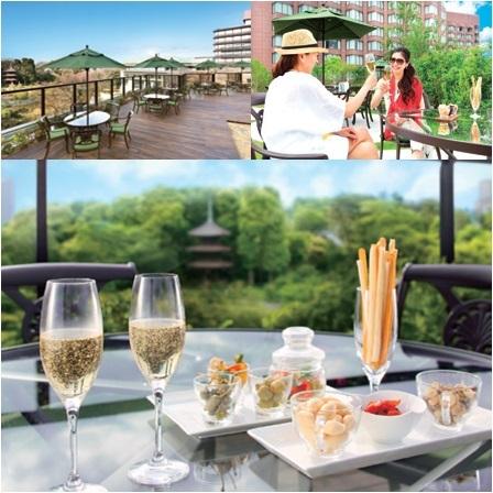 ホテル椿山荘東京のプレスリリースアイキャッチ画像