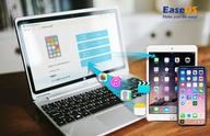 EaseUS Softwareのプレスリリース1
