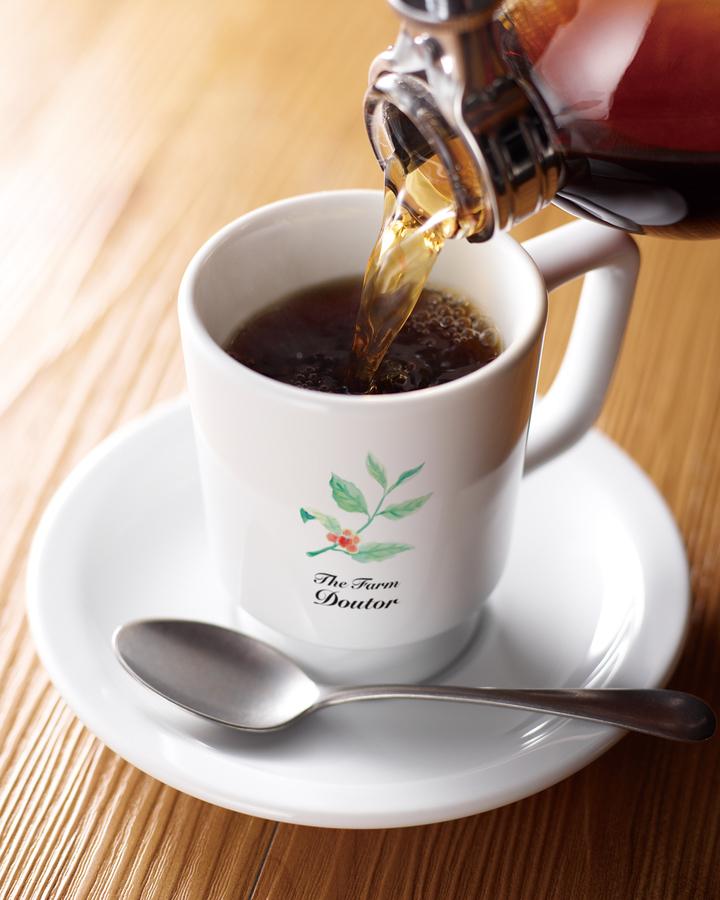 株式会社ドトールコーヒーのプレスリリース画像4