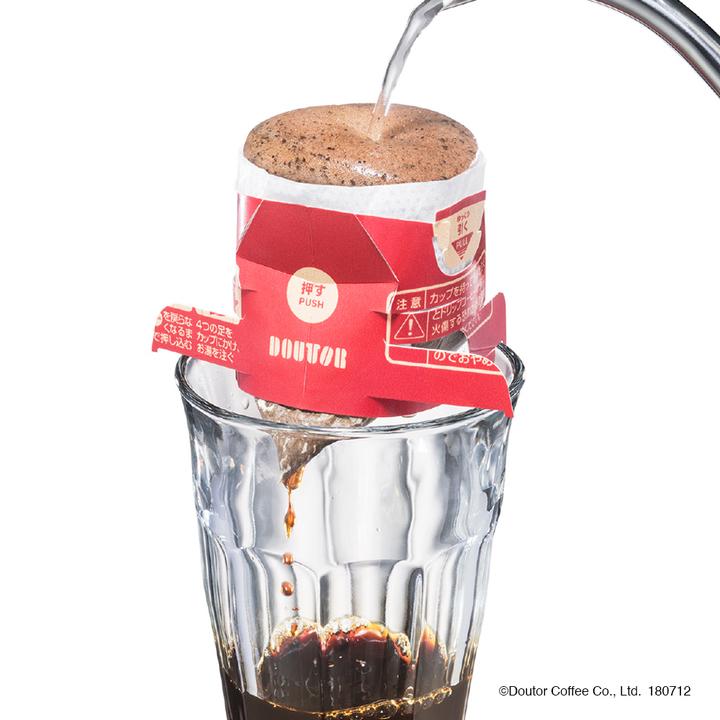 株式会社ドトールコーヒーのプレスリリース画像3
