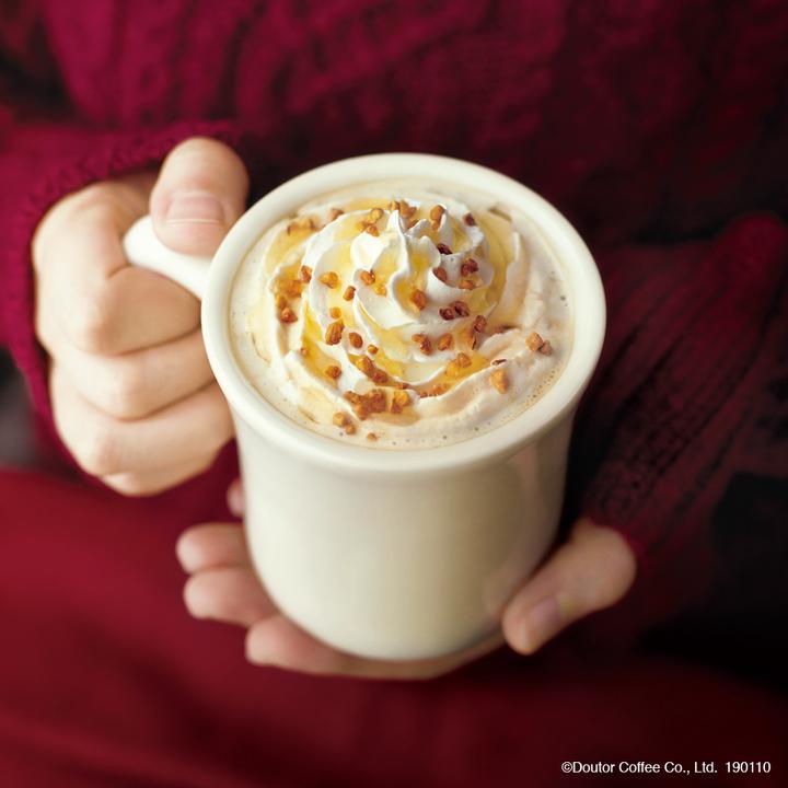 株式会社ドトールコーヒーのプレスリリース画像1