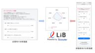 株式会社LiB(リブ)のプレスリリース