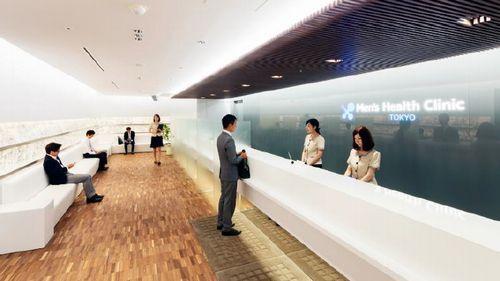 メンズヘルスクリニック東京のプレスリリース画像3