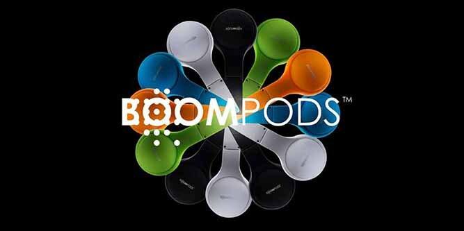 BOOMPODS Japan(日本総代理店:株式会社CS)のプレスリリース見出し画像