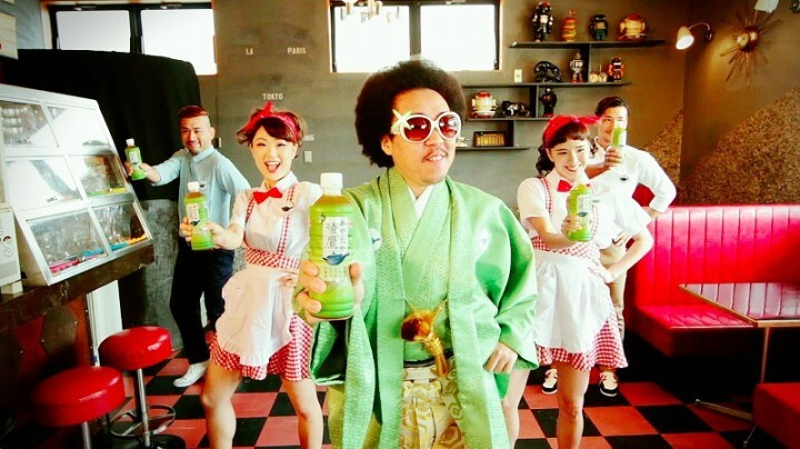 日本コカ・コーラ株式会社のプレスリリース2
