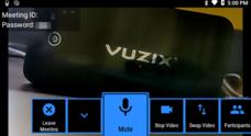 Vuzix Corporationのプレスリリース9