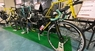 日本自転車普及協会のプレスリリース1