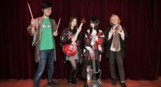 Team LittleBigのプレスリリース2