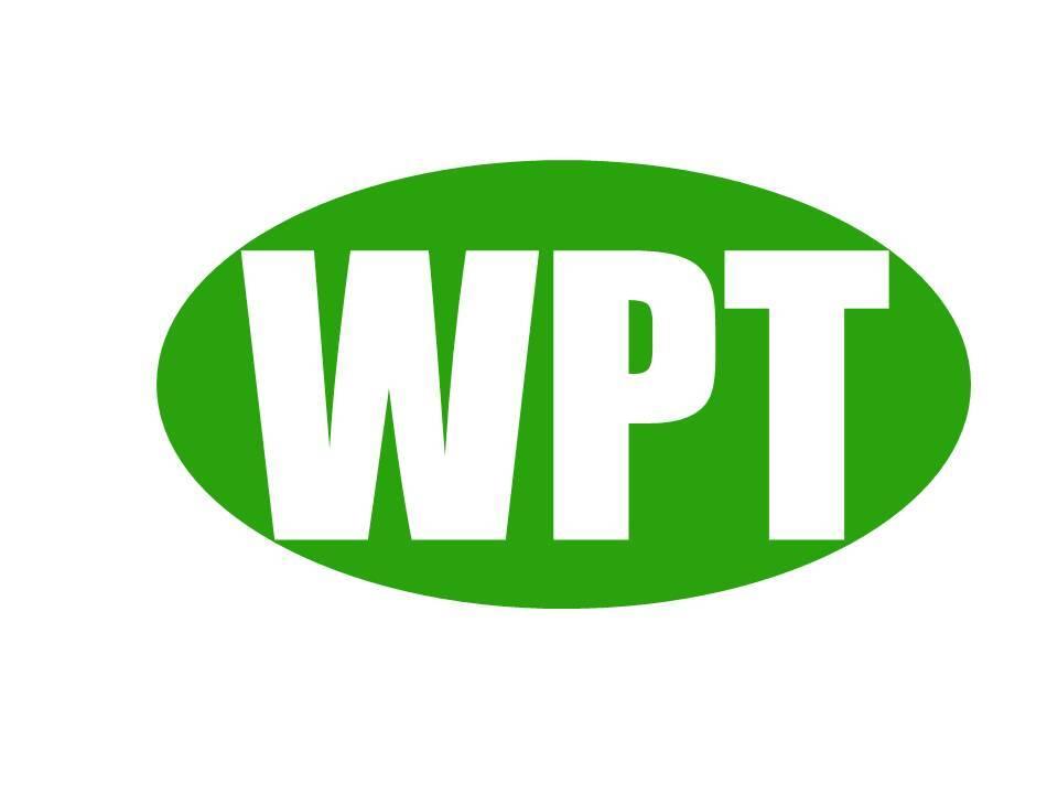 株式会社ウッドプラスチックテクノロジーのロゴ