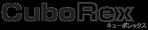 株式会社CuboRexのロゴ