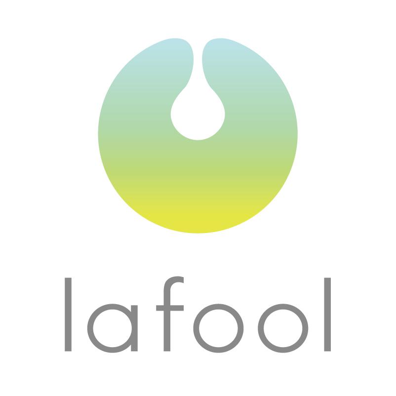 株式会社ラフールのロゴ