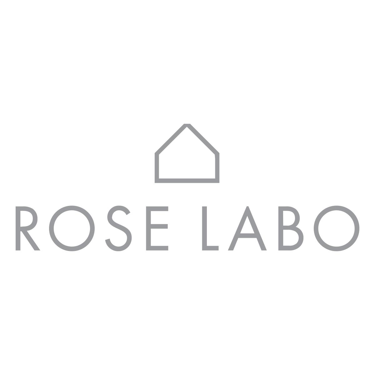 ROSE LABO株式会社のロゴ