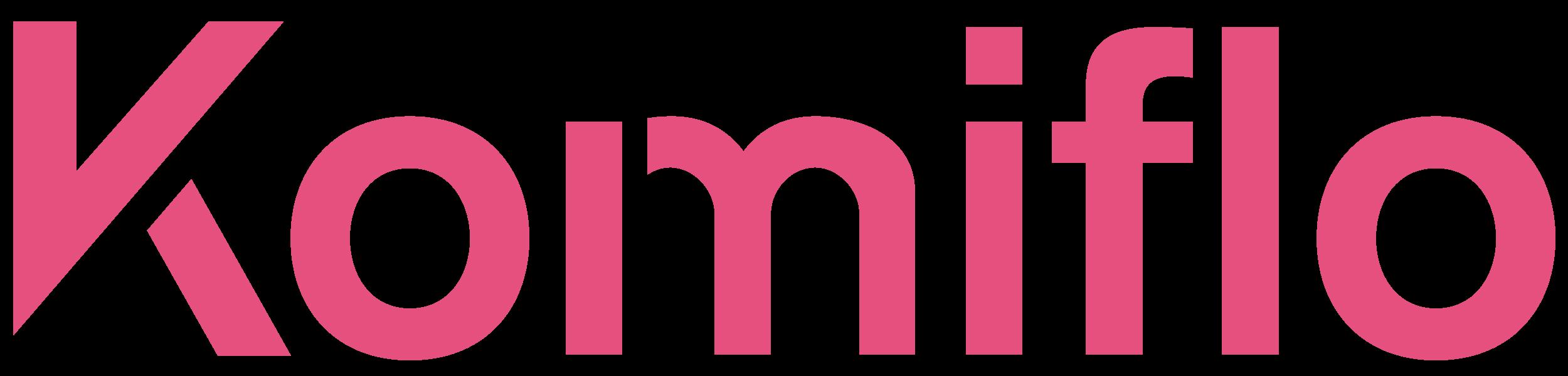 株式会社Komifloのロゴ