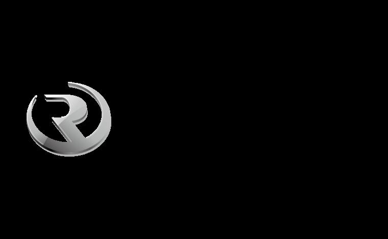 ロールフォーク株式会社のロゴ