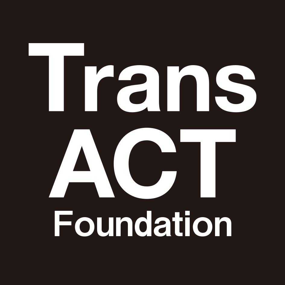 一般財団法人トランスアクト財団のロゴ