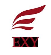 株式会社EXYのロゴ
