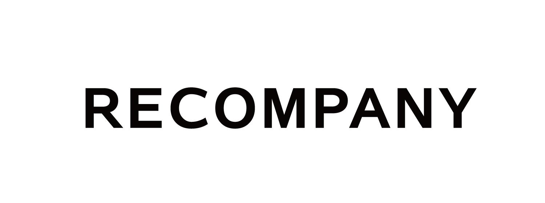 株式会社アールイーカンパニーのロゴ