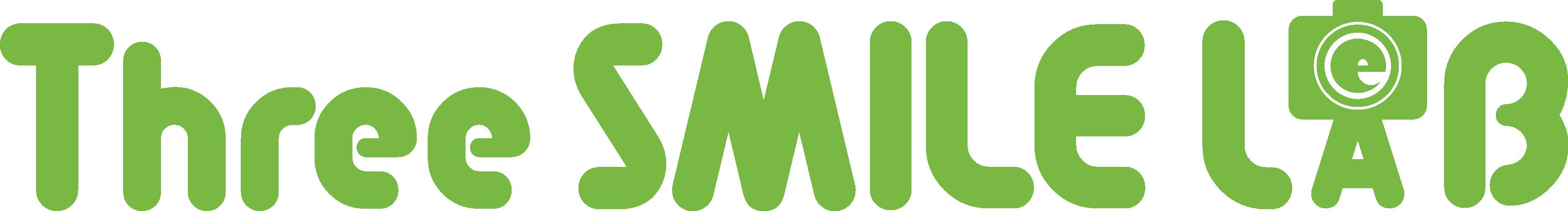 株式会社Three SMILE LABのロゴ