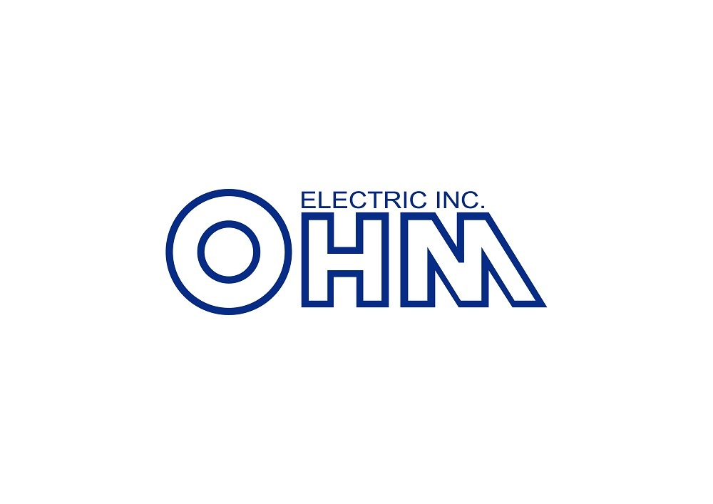 株式会社オーム電機のロゴ