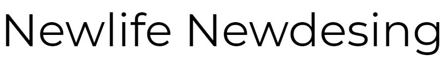 Newlife Newdesingのロゴ