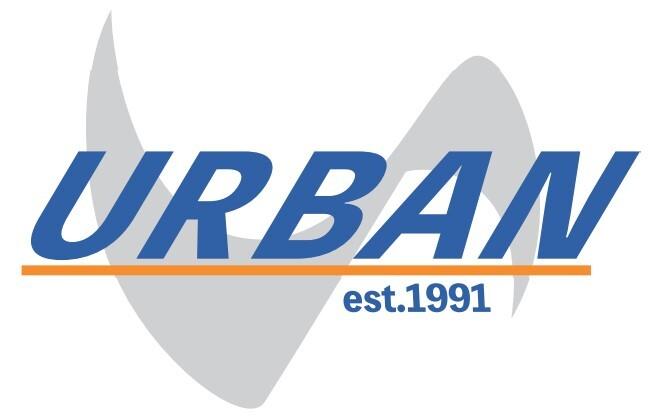 アーバン警備保障株式会社 アーバンテックのロゴ
